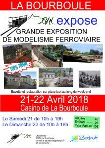 Expo Fun Rail 2018