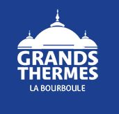 Les Grands Thermes - La Bourboule