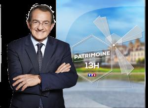 Emission TF1 patrimoine